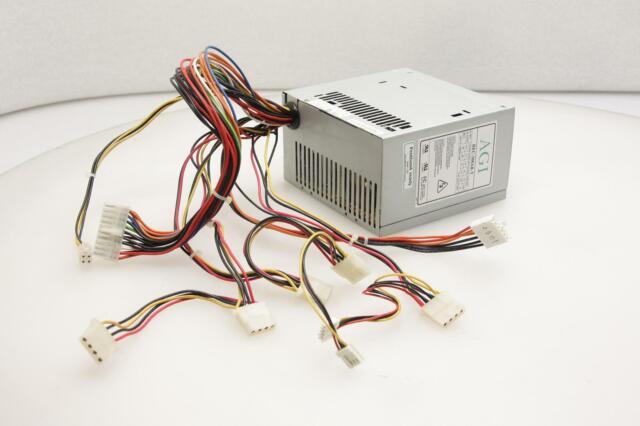 HEC HEC-350AR-PTV 350 Watt Power Supply