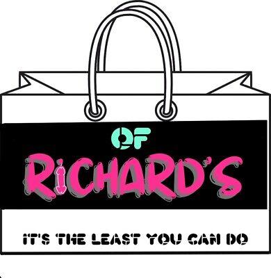 Bag of Richard's