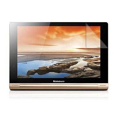 "RP5 LCD Screen Protector Film Gurad for Lenovo Yoga 10.1"" HD+ B8080 Tablet"