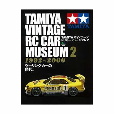 Tamiya Vintage Rc Car Museum 2 w# form    Brand
