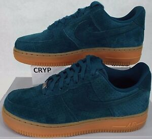 Acquista nike air force gum OFF70% sconti