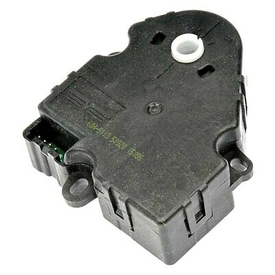 Air Door Motor For 2008-2016 Chrysler Town and Country; HVAC Heater Blend Door