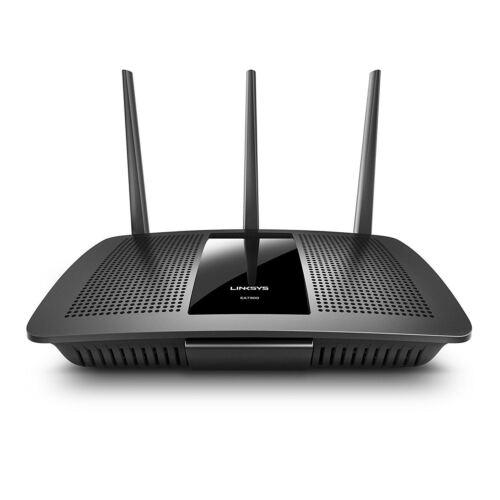Linksys EA7300 MAX-STREAM AC1750 MU-MIMO Wi-Fi Router
