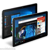 "10.1"" CHUWI Hi10 Pro Tablet PC Windows 10 + Android 5.1 Quad Core 4GB+64GB BT4.0"