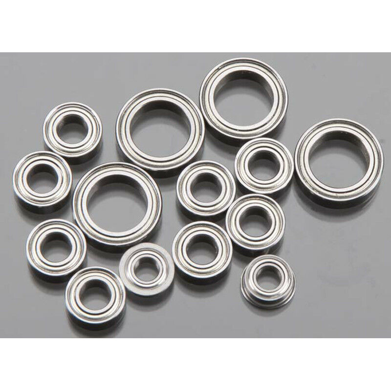 Team Associated 31379 Ceramic Bearing Set TC6.1