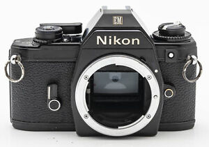 Nikon-EM-Body-Boitier-Camera-SLR-Appareil-Photo-Reflex-Camera