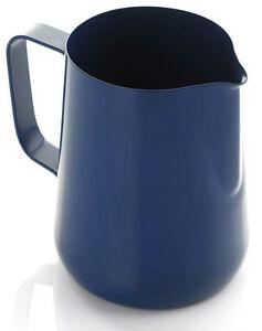 1 litre téflon moussant carafe-bleu-afficher le titre d`origine YWrf9tg2-07210317-471069338