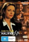 Halifax FP : Vol 4 (DVD, 2007, 3-Disc Set)