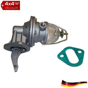 Fuel Pump Jeep CJ 1955/1971 - München, Deutschland - Fuel Pump Jeep CJ 1955/1971 - München, Deutschland
