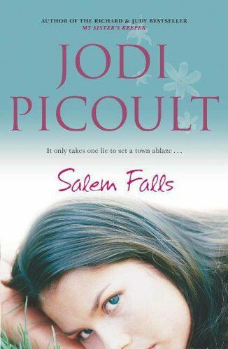 Salem Falls,Jodi Picoult- 9780340839287