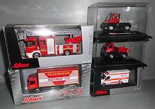 Schuco 1:87 autocarri la raccolta INSERTO veicoli in scatola originale