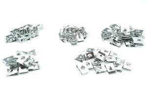 Blechmutter-3-5-3-9-4-2-4-8-5-5mm-Edelstahl-A2-Kotflugelmutter-3-5-5-5-mm-neu