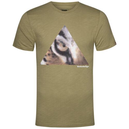 ASICS Herren T-Shirt Freizeit Tee Shirt Freizeit XS S M L XL 2XL 3XL 4XL Sport