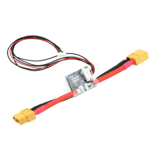 Netzteilmodul für Pixhawk APM2.8 2.5 PIX 30V 90A BEC 5.3V 3A XT60 Stecker