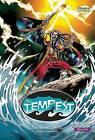 The Tempest the Graphic Novel: Plain Text by John McDonald (Paperback / softback, 2009)