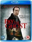 Pay The Ghost 5027035013268 With Nicolas Cage Blu-ray Region B