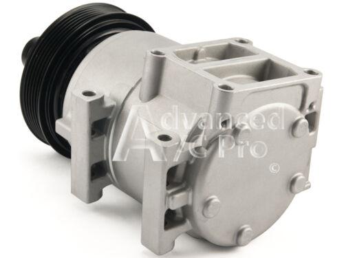 AC A//C Compressor Fits 2004-2006 Sebring Stratus L4 2.4L /& V6 2.7L Sedan