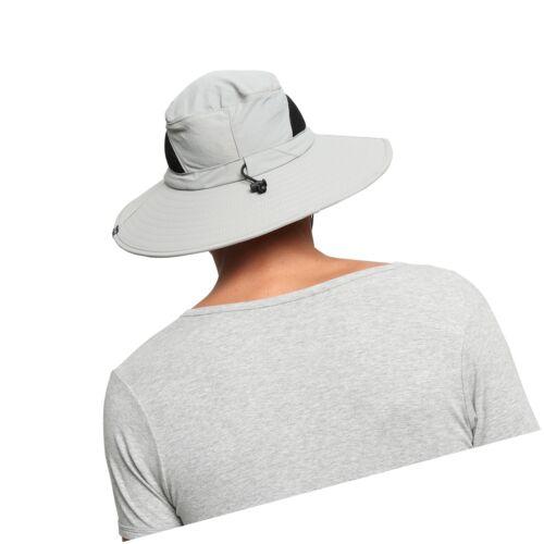 EINSKEY Sun Hat for Men//Women Outdoor Sun Protection Wide Brim Bucket Hat Br...