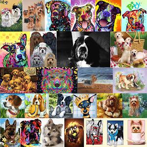 5D-Animal-Dog-Diamond-Painting-Crafts-Stitch-Kit-Home-Decor-DIY-Xmas-Gift-Tools