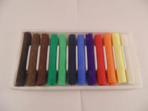 5 Packs Of 12 Reeves Greyhound Soft Pastels Set of 60