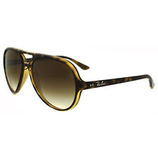 4125 Brown Rb4125 5000 59mm 71051 Havana Rb Gradient Cats Ray Ban oeWdCxrB
