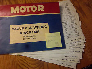 image is loading 1975-1976-gremlin-hornet-matador-pacer-electrical-wiring-