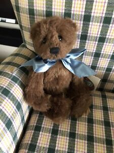Ganz Cottage Collectible Small Bear Wally Ebay