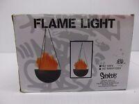 Spencer's Flame Light Artificial Flame 100-120v