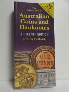 2008-Pocket-Guide-to-Australian-Coins-and-Banknotes-15th-Edition-Greg-Mcdonald