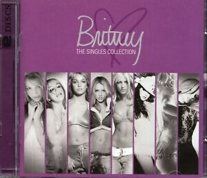 Britney-Spears-The-Singles-Collection-CD-amp-DVD-New-amp-Sealed
