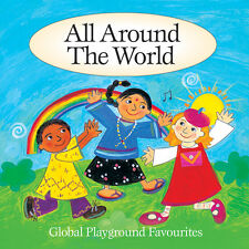 All Around The World CD