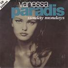 CD CARTONNE CARDSLEEVE 2T VANESSA PARADIS SUNDAY MONDAYS DE 1993 NEUF SCELLE