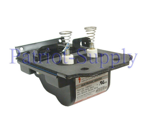 Beckett 51771U 120V Ignitor And Base Plate For A, AF, AFG And NX Oil Burners
