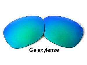 9fa541e2eb Galaxy Replacement Lenses For Ray Ban RB2132 New Wayfarer Green 55mm ...
