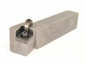 USED-CARBOLOY-MSKNR-856-TURNING-TOOL-HOLDER-1-034-x-1-25-034-Shank-SNMG-643