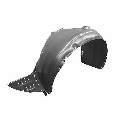 86811D5000 KI1248145 Front Left New Fender Liner Driver Side LH Hand for Optima