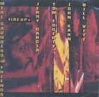 Fire up 0025218771122 by Jerry Garcia CD