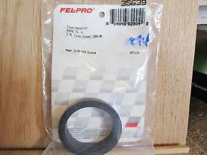 Engine Coolant Thermostat Gasket-Housing Gasket Fel-Pro 35639
