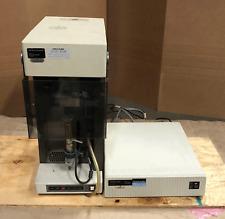 Perkin Elmer Tga7 Tga 7 Thermogravimetric Analyzer System Tac 7dx Controller