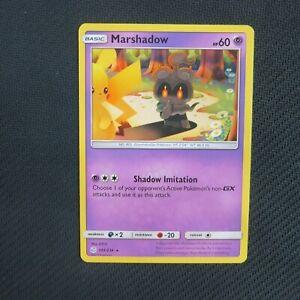 MINT Pokemon MARSHADOW 103//236 Cosmic Eclipse RARE