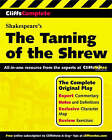 The Taming of the Shrew by William Shakespeare (Paperback, 2001)