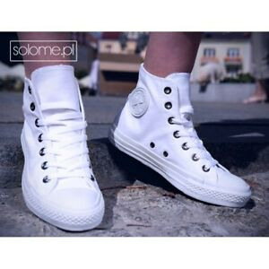 Converse All Star 1U646 Hi Canvas Sneaker Unisex Adulto