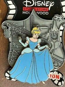Disney DSSH - Cinderella - Princess Palace Snapshot Pin LE 300