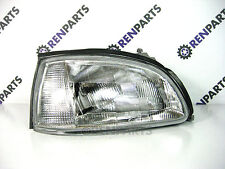 Renault Clio I PH3 1996-1998 OSF Drivers Halogen Headlight Headlamp NEW