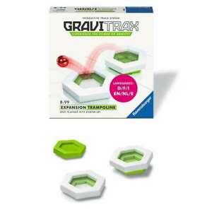 Ravensburger-GraviTrax-STEM-Building-Game-Add-on-Trampoline-27621