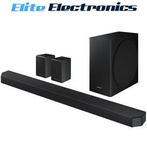 Samsung HW-Q950T/XY 9.1.4 Channel Soundbar Dolby Atmos & DTS:X
