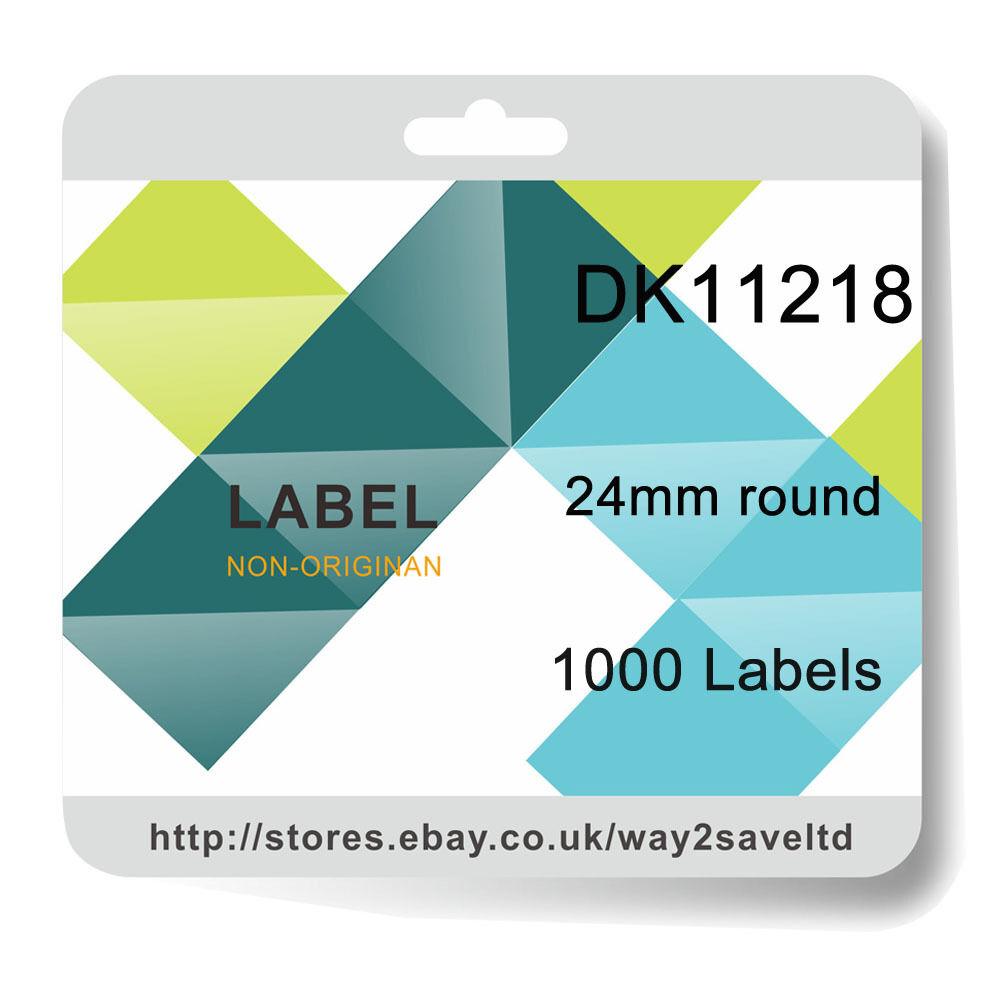 Compatible brother rouleau + cadre d'étiquettes pour frère adresse imprimantes d'étiquettes cadre 1f0294