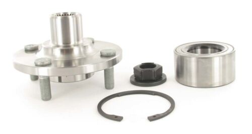 NEW Axle Wheel Bearing And Hub Assembly Repair Kit Front SKF BR930511K