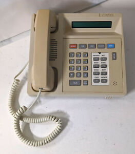 Dukane-7A1110-Administrative-Telephone-for-Starcall-Intercom-System-UNTESTED