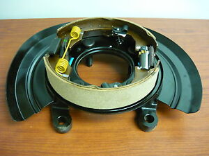 ford oem 11 16 f 350 super duty parking brake assy. Black Bedroom Furniture Sets. Home Design Ideas
